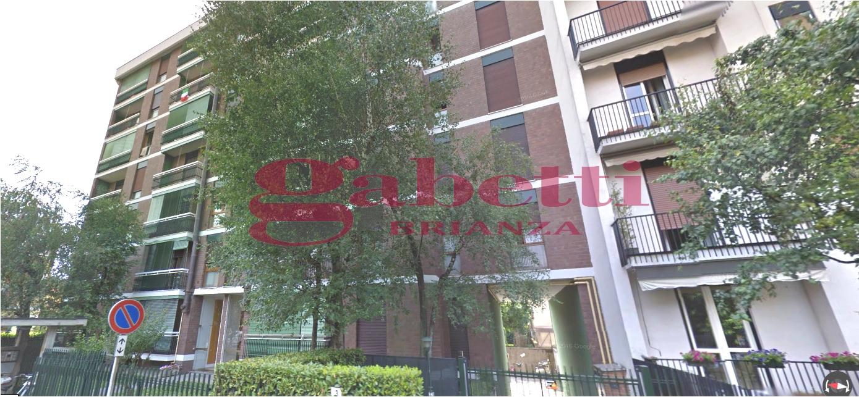 Appartamento in vendita a Concorezzo, 3 locali, prezzo € 90.000 | Cambio Casa.it
