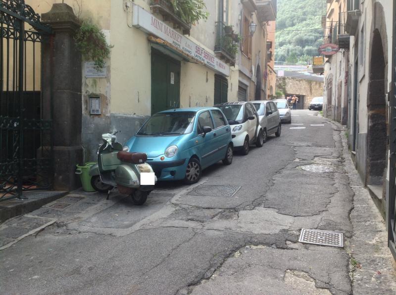 Negozio / Locale in vendita a Vico Equense, 9999 locali, prezzo € 100.000 | Cambio Casa.it