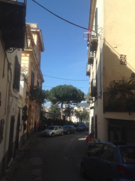 Negozio / Locale in vendita a Vico Equense, 9999 locali, prezzo € 90.000 | Cambio Casa.it