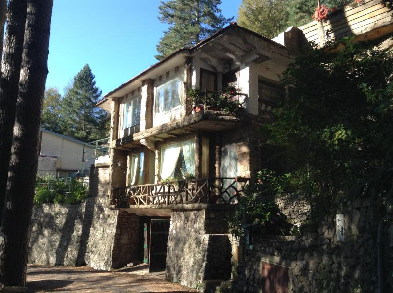 Villa vendita VICO EQUENSE (NA) - 7 LOCALI - 125 MQ