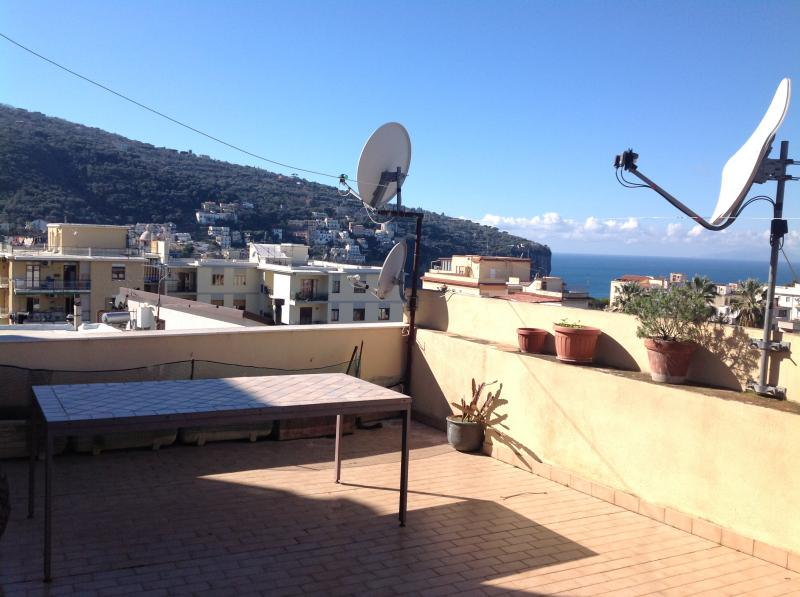 Appartamento in affitto a Vico Equense, 4 locali, prezzo € 295.000 | Cambio Casa.it