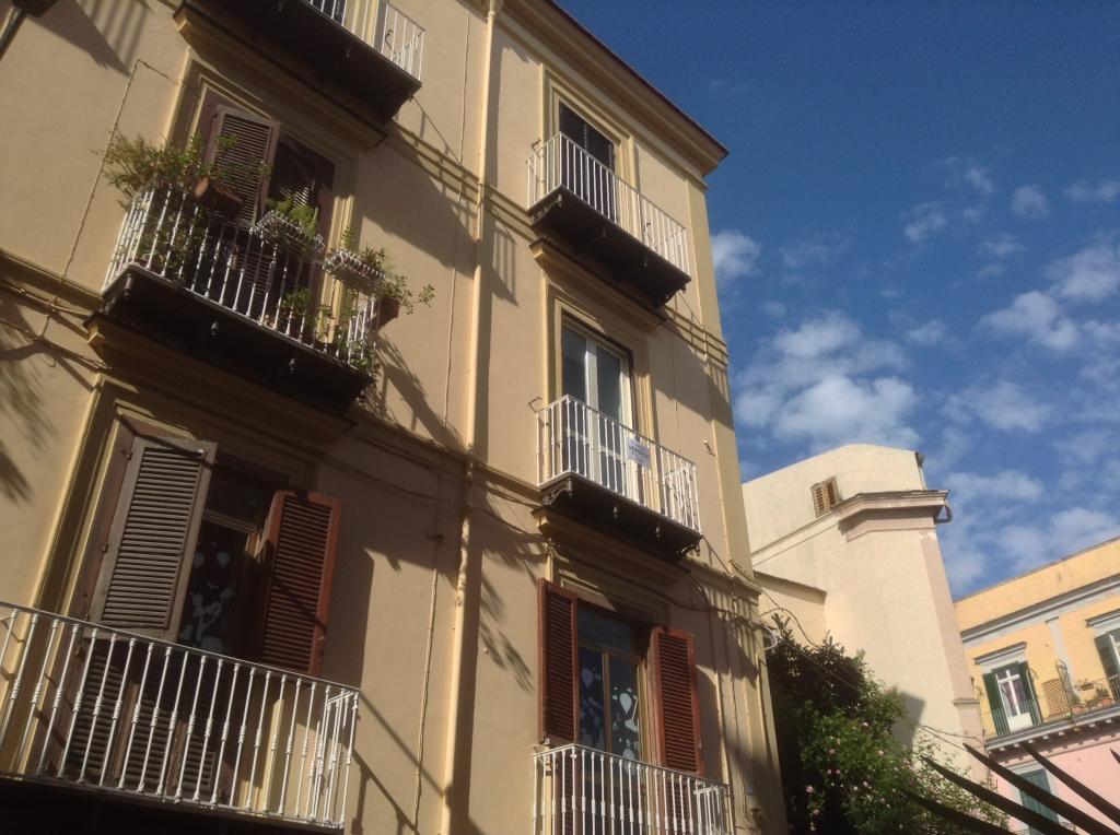 Appartamento in Vendita a Vico Equense