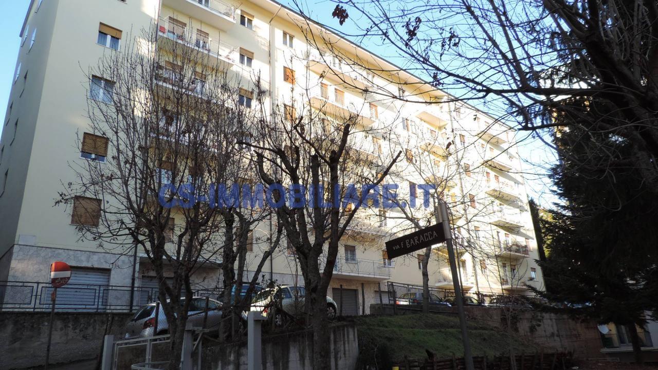 Appartamento in vendita a Potenza, 5 locali, zona Zona: Francioso, prezzo € 195.000 | Cambio Casa.it