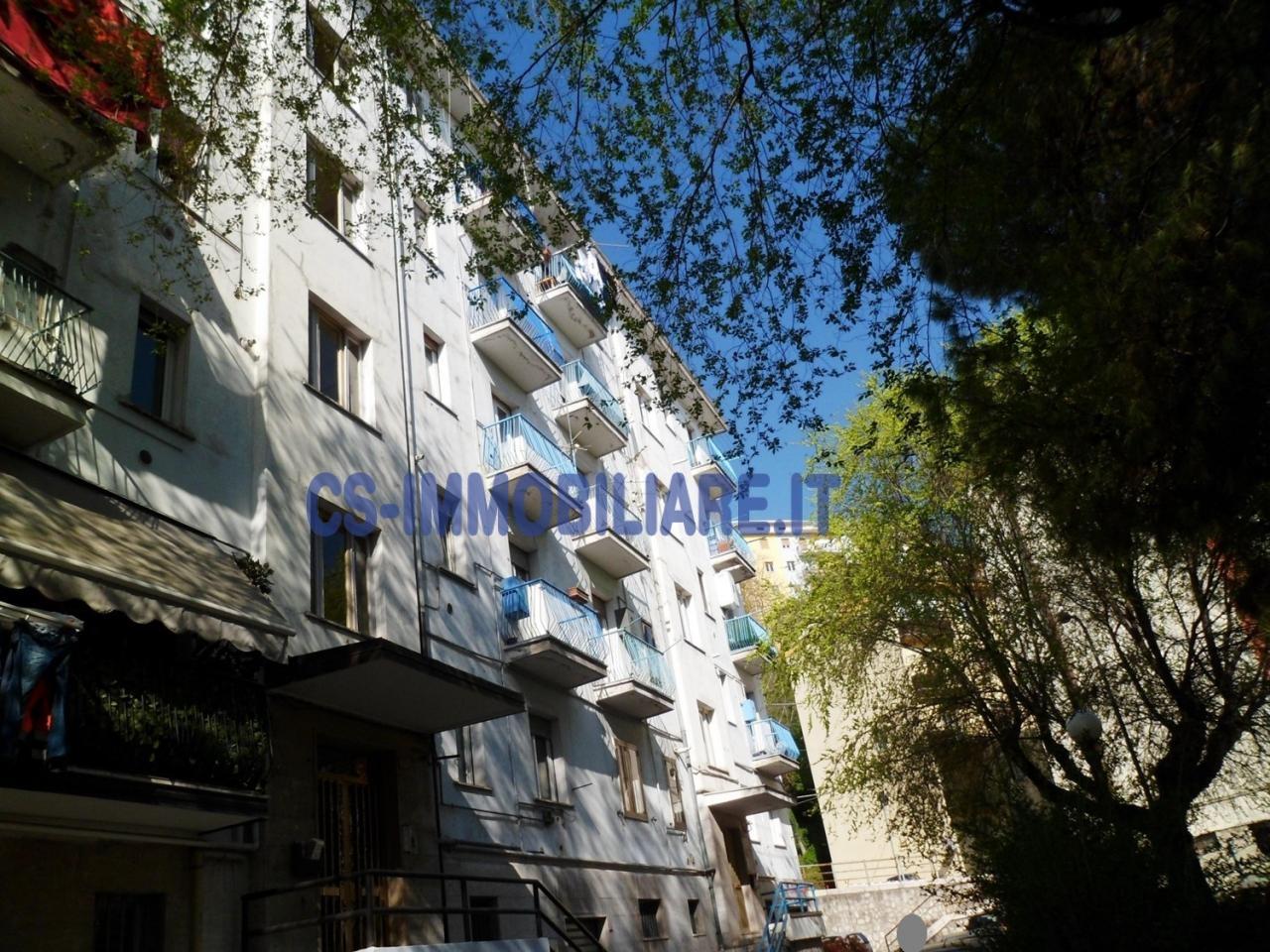 Appartamento in vendita a Potenza, 3 locali, zona Zona: Semicentro, prezzo € 98.000   Cambio Casa.it