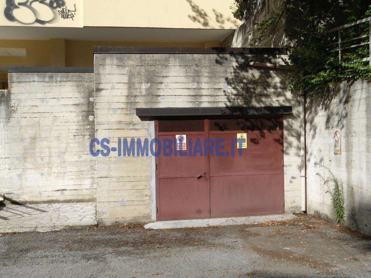 Box / Garage in vendita a Potenza, 1 locali, zona Località: ParcoAurora, prezzo € 39.000 | Cambio Casa.it