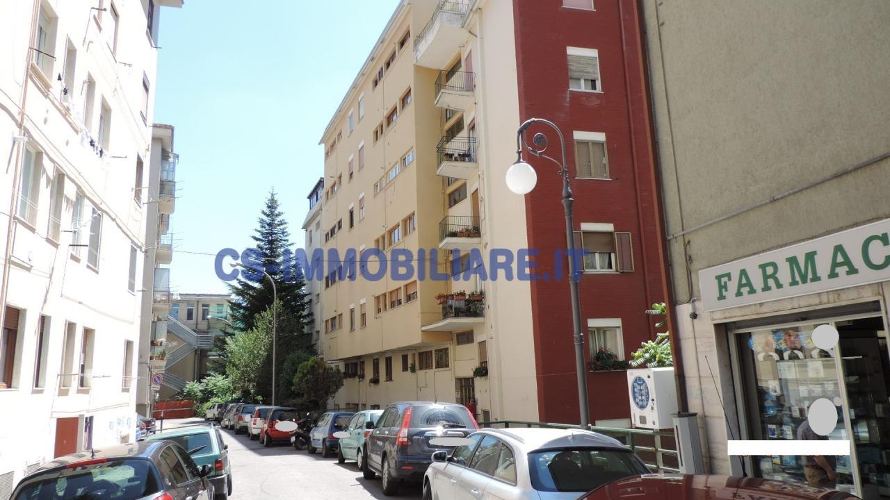 Appartamento in vendita a Potenza, 5 locali, zona Località: VialeDante, prezzo € 125.000   Cambio Casa.it