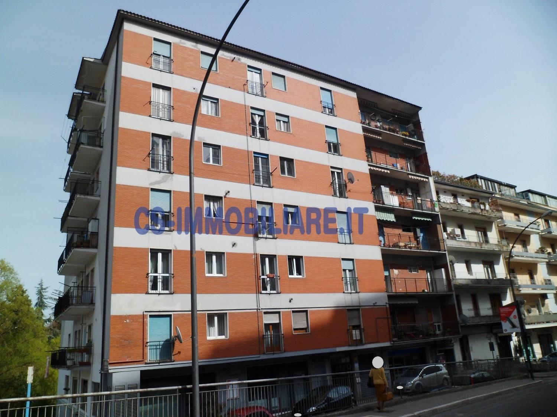 Appartamento in affitto a Potenza, 3 locali, zona Zona: Semicentro, prezzo € 460 | Cambio Casa.it