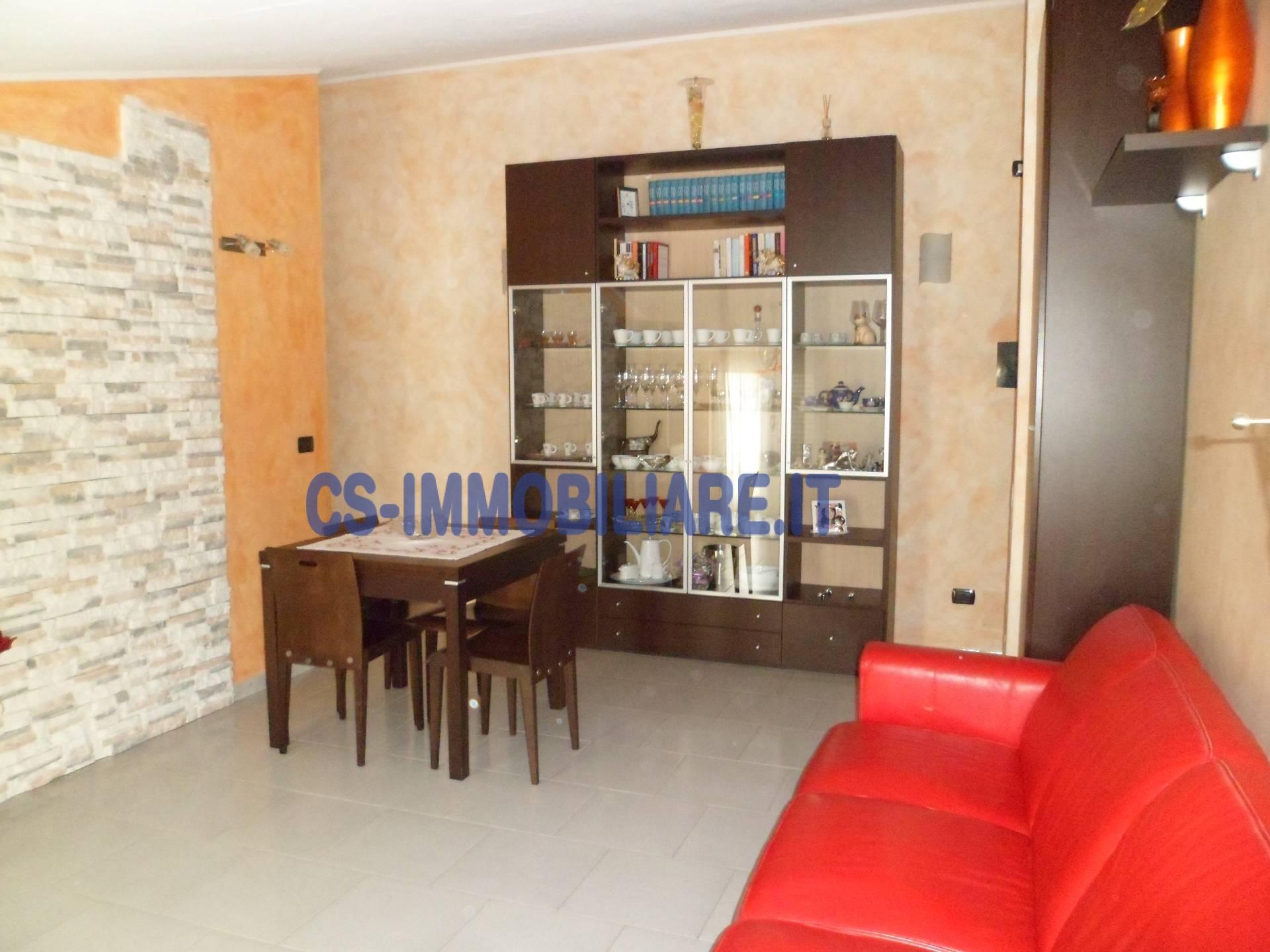 Appartamento in vendita a Tito, 4 locali, zona Località: TitoScalo, prezzo € 95.000 | Cambio Casa.it