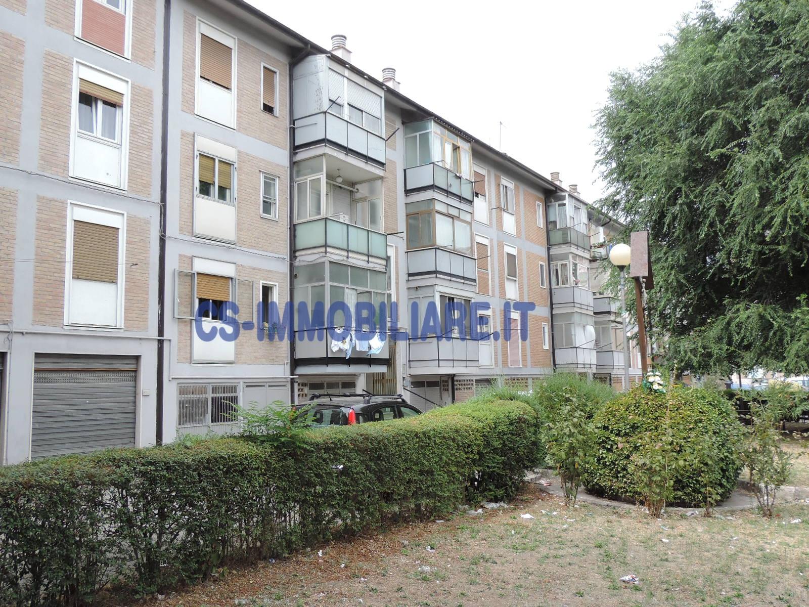Appartamento in vendita a Potenza, 4 locali, zona Zona: Semicentro, prezzo € 88.000 | CambioCasa.it