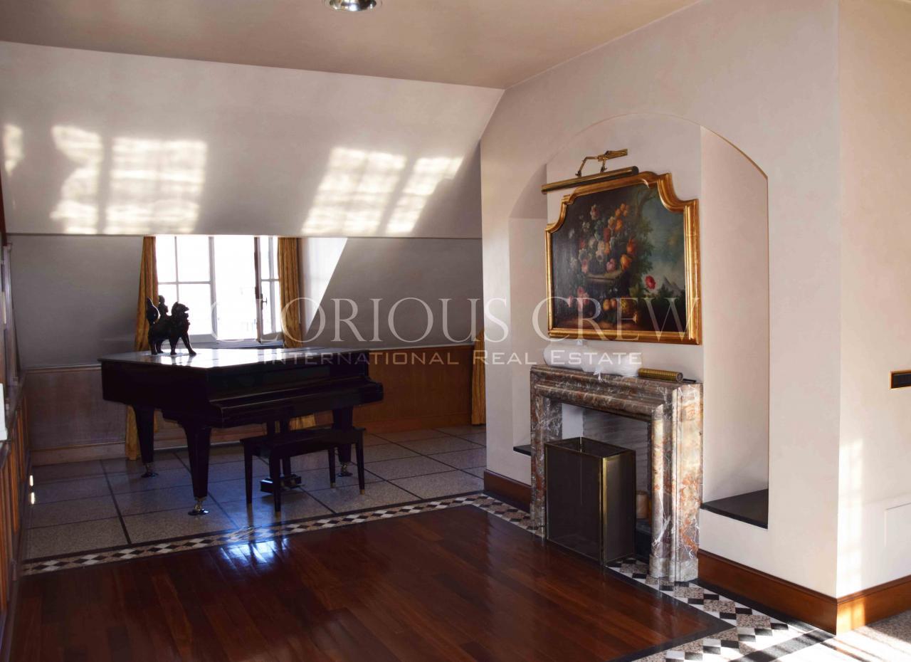 Appartamento in Vendita a Milano: 5 locali, 550 mq - Foto 3