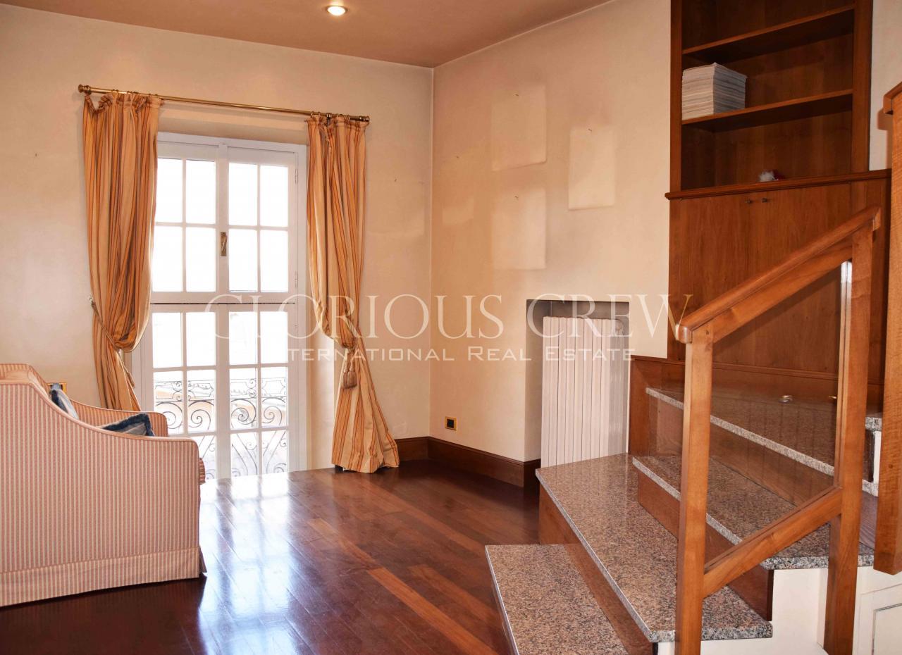 Appartamento in Vendita a Milano: 5 locali, 550 mq - Foto 4