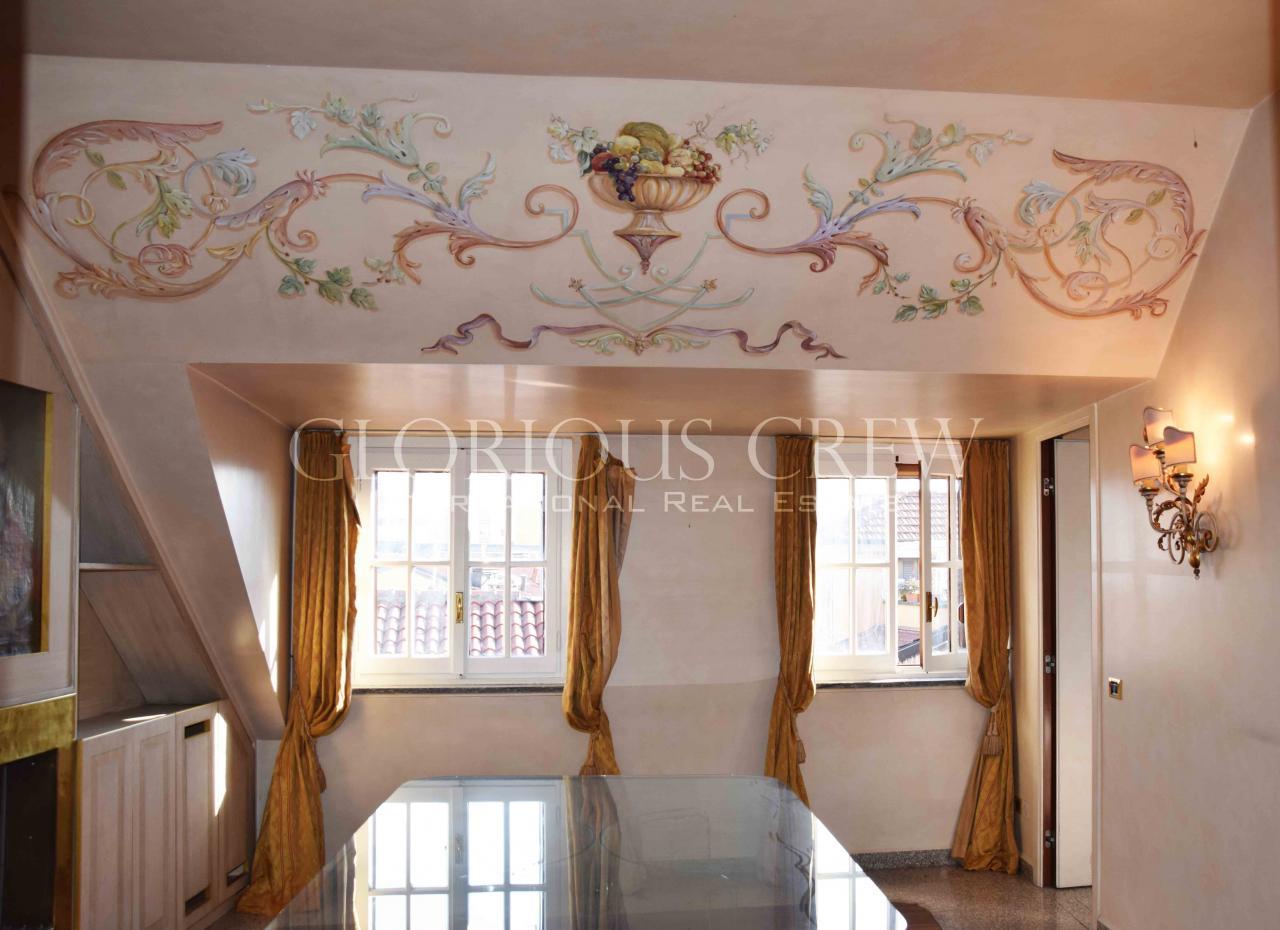 Appartamento in Vendita a Milano: 5 locali, 550 mq - Foto 5