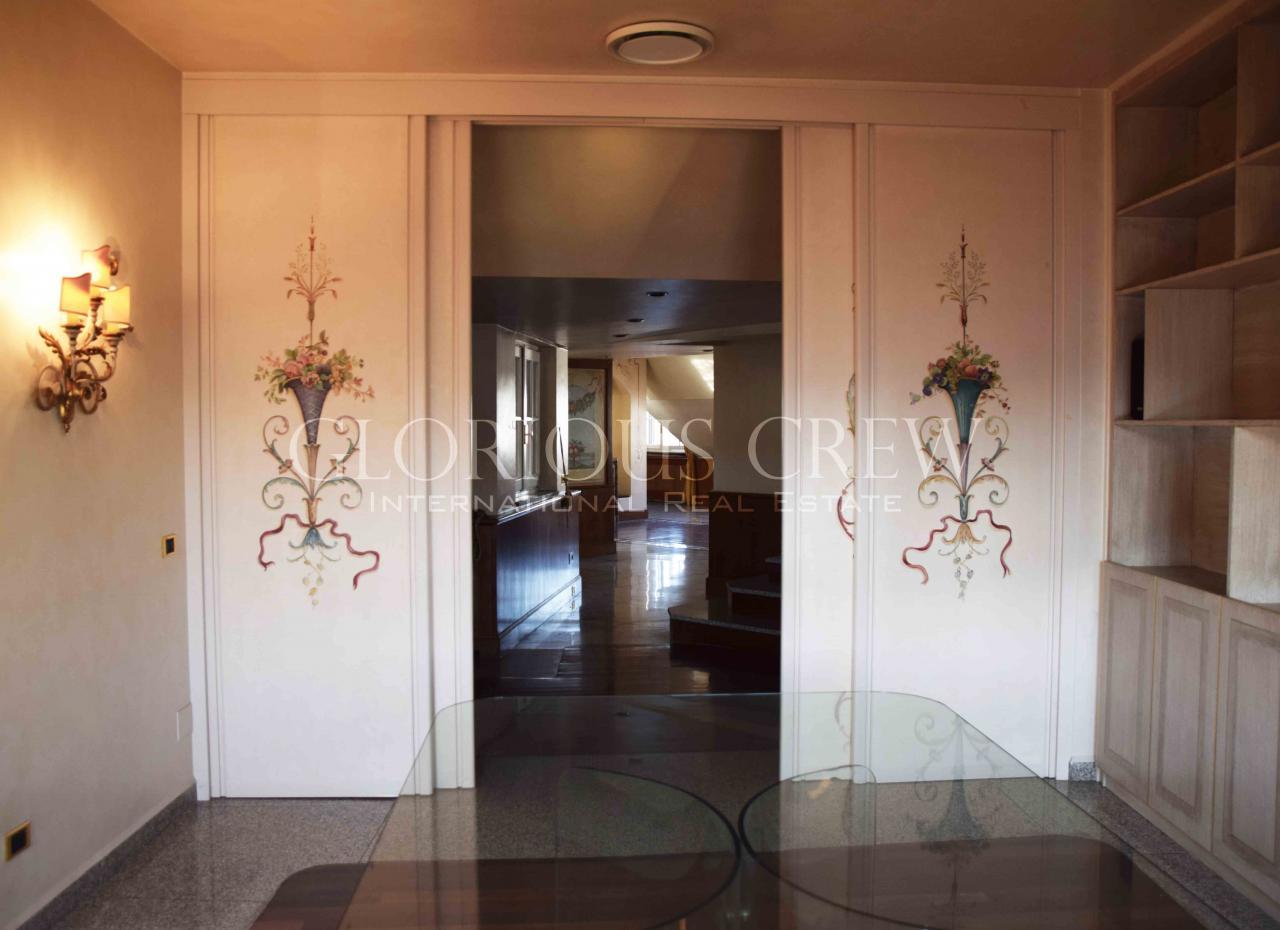 Appartamento in Vendita a Milano: 5 locali, 550 mq - Foto 6