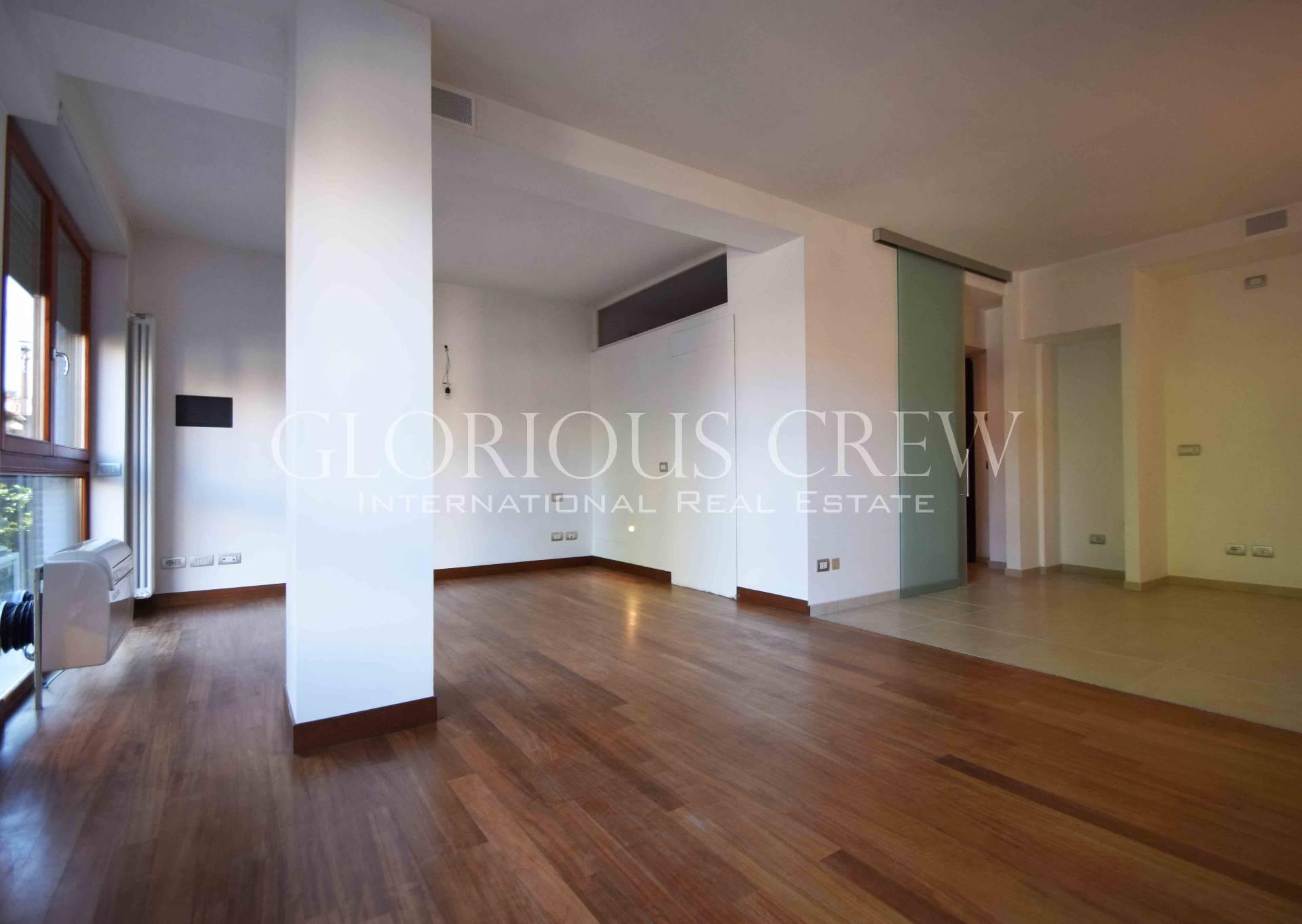 Appartamento in Vendita a Milano: 2 locali, 52 mq - Foto 3