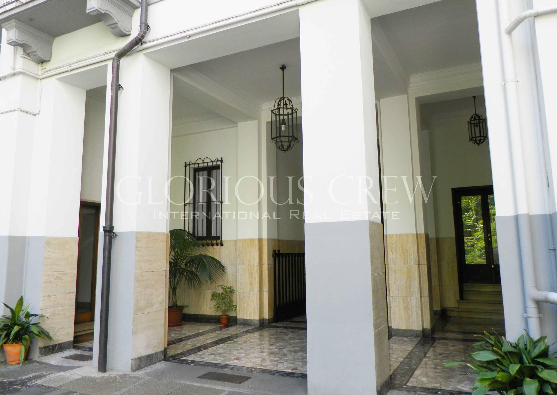 Appartamento in Vendita a Milano: 5 locali, 250 mq - Foto 5