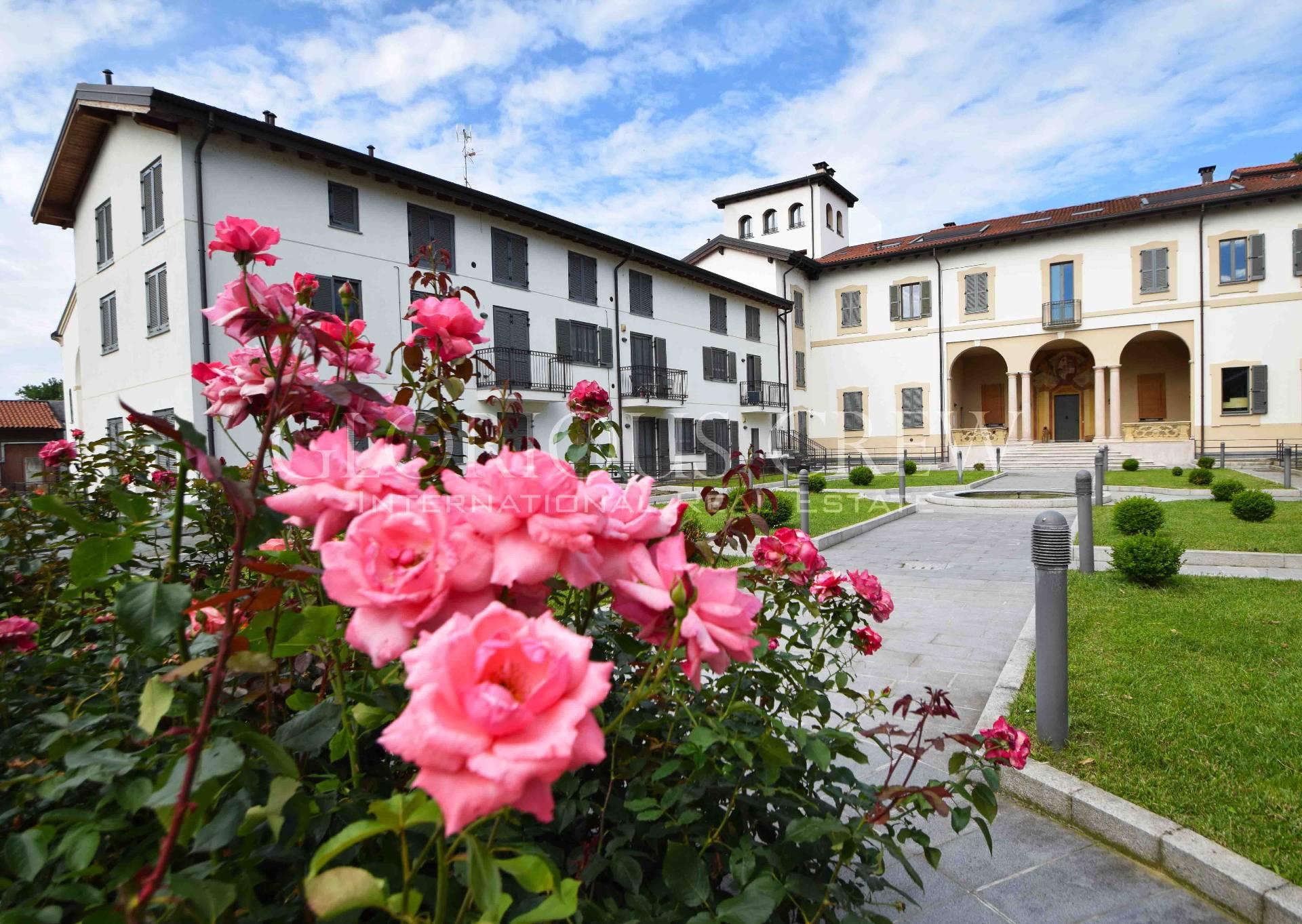 Bilocale Bubbiano Via Cascina Bertacca 5