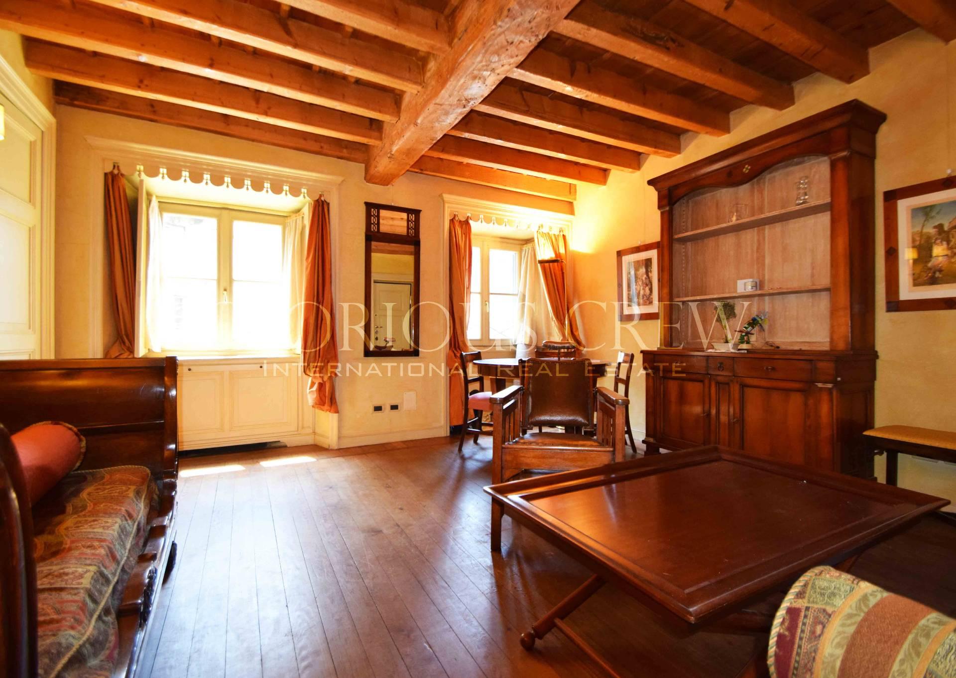 Milano | Appartamento in Affitto in corso Magenta  | lacasadimilano.it