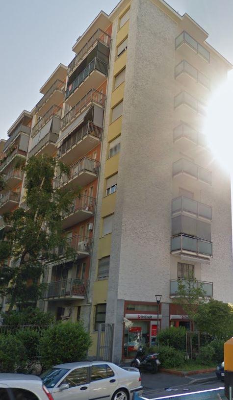 Bilocale Milano Via Melchiorre Gioia 7