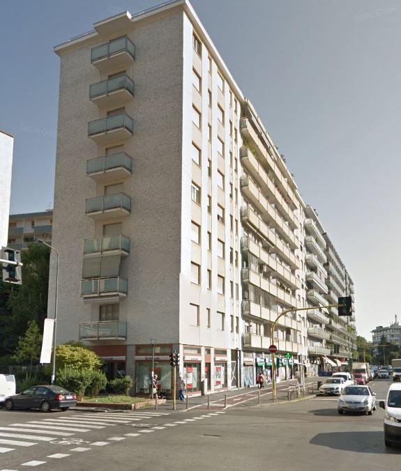 Bilocale Milano Via Melchiorre Gioia 10