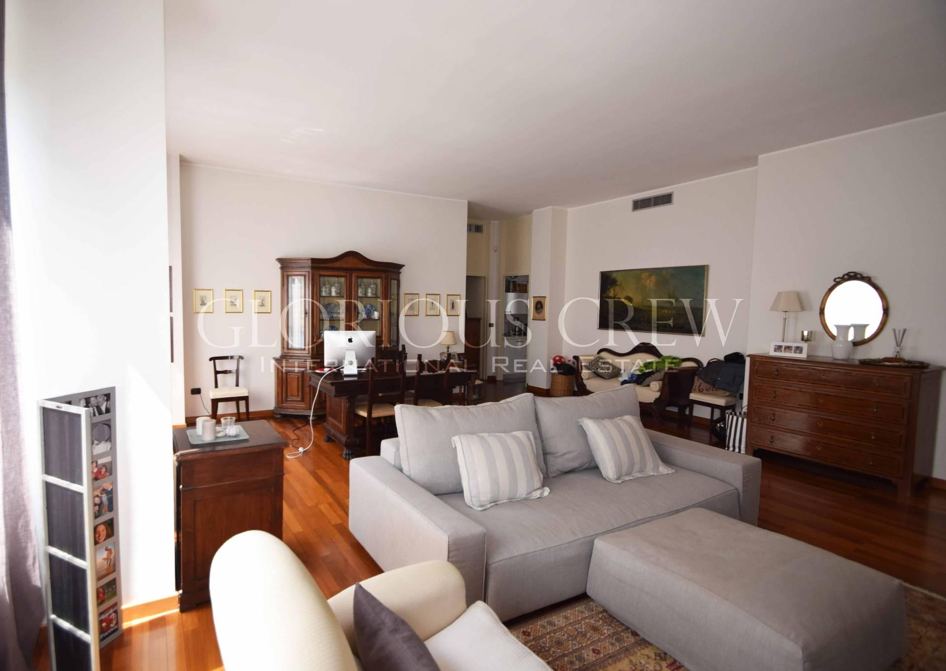 Appartamento in Vendita a Milano: 4 locali, 165 mq - Foto 3
