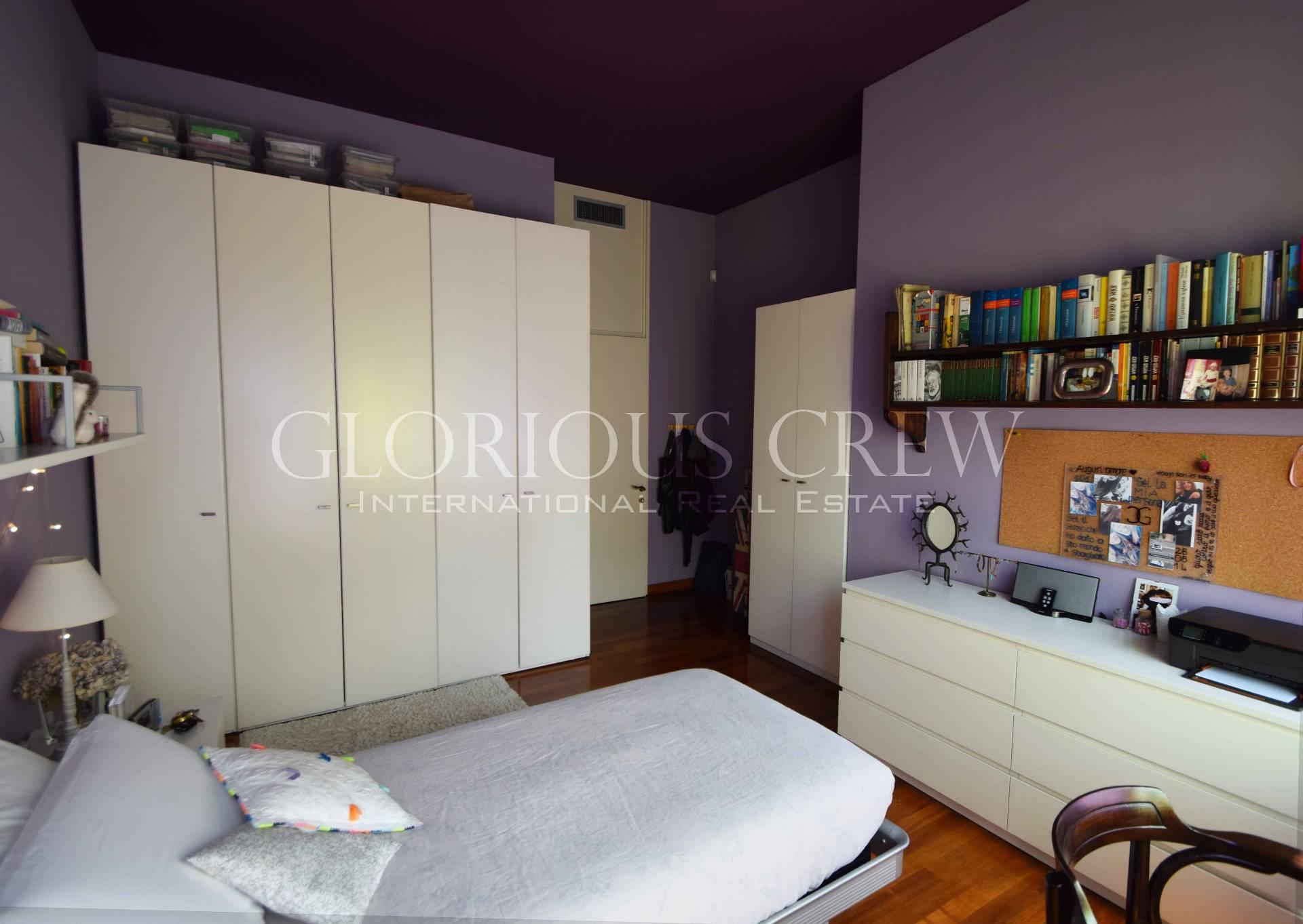Appartamento in Vendita a Milano: 4 locali, 165 mq - Foto 7