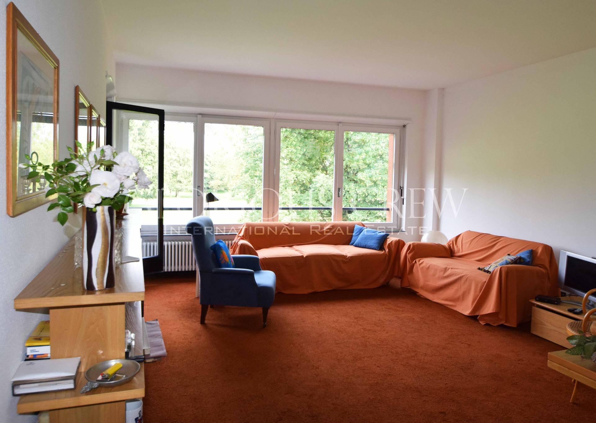 Appartamento in Vendita a Cassina Rizzardi: 4 locali, 130 mq