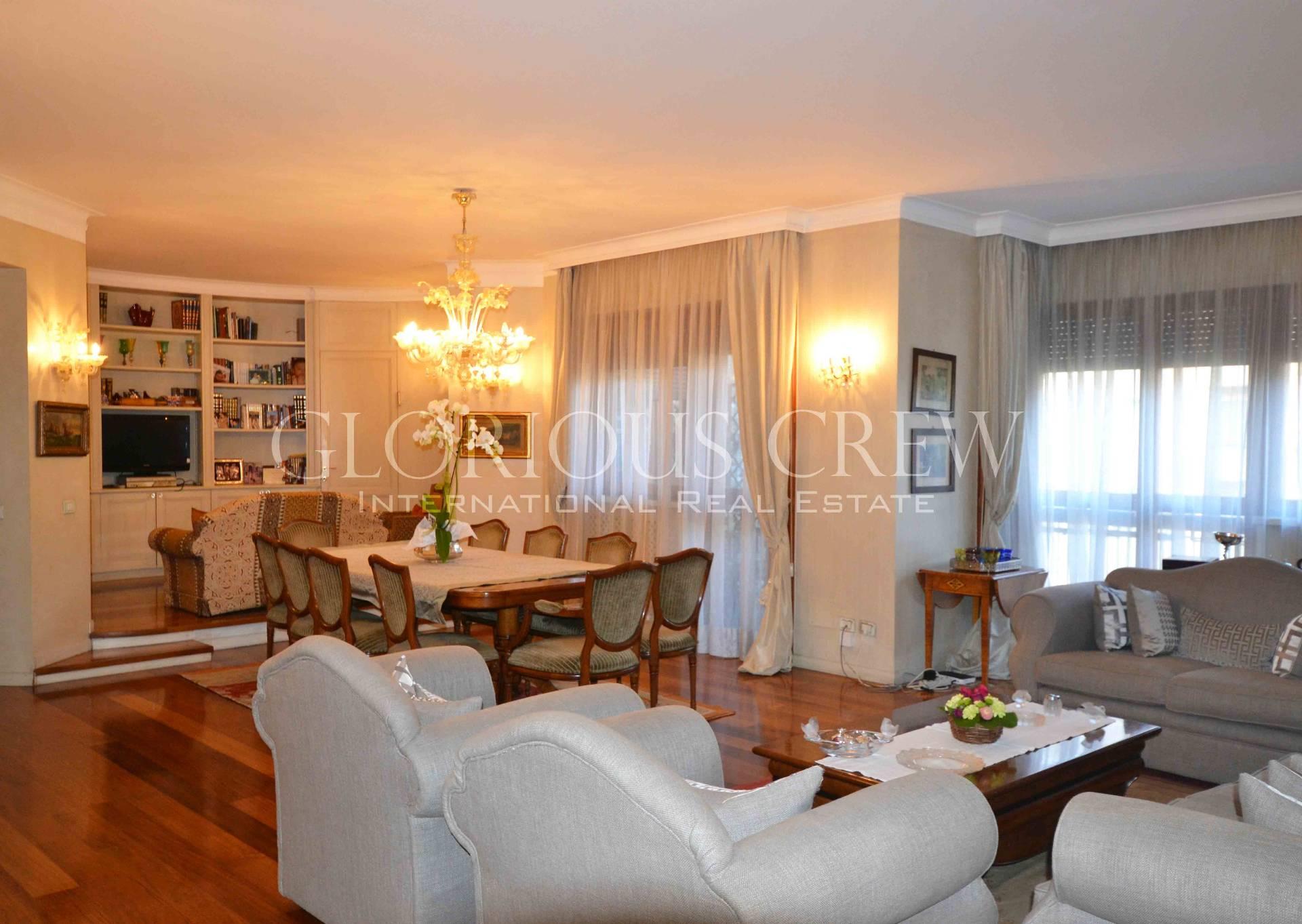 Appartamento in Vendita a Milano via giacomo boni