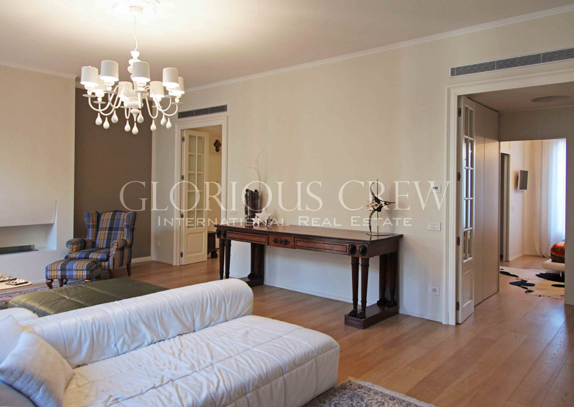 Appartamento in Vendita a Milano: 5 locali, 320 mq - Foto 3
