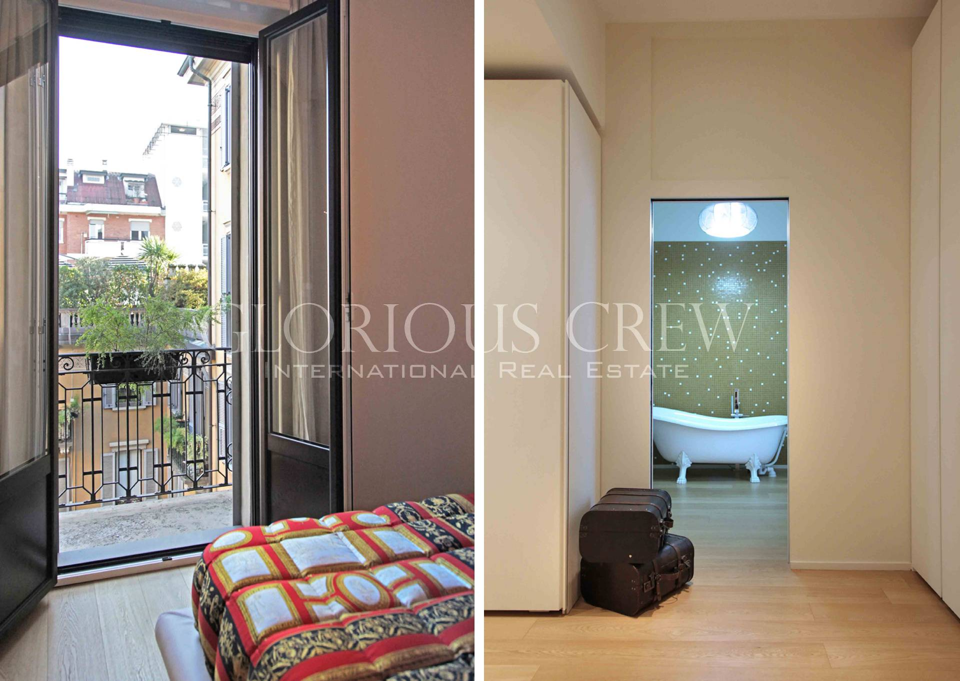 Appartamento in Vendita a Milano: 5 locali, 320 mq - Foto 6