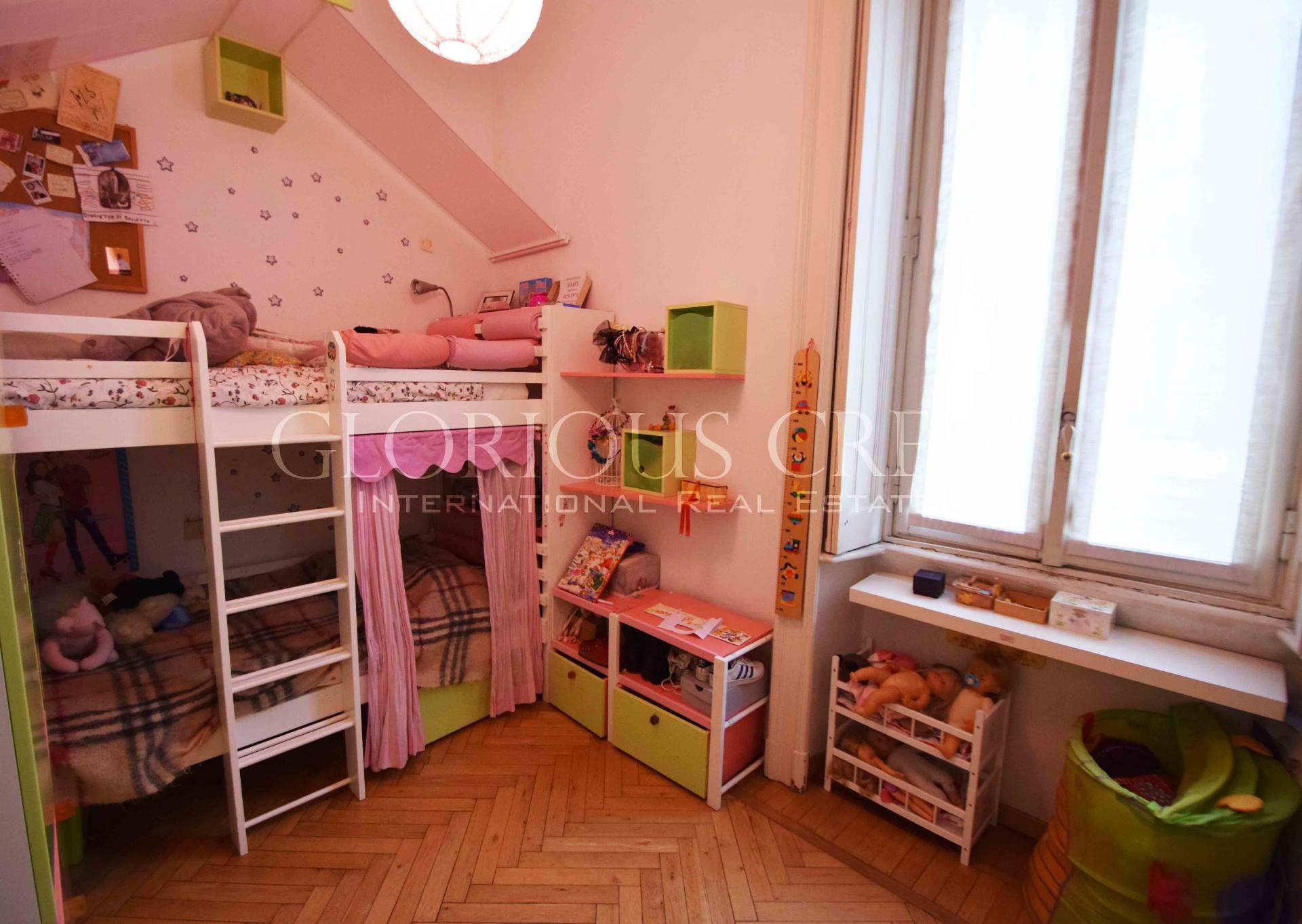 Appartamento in Vendita a Milano: 4 locali, 155 mq - Foto 6