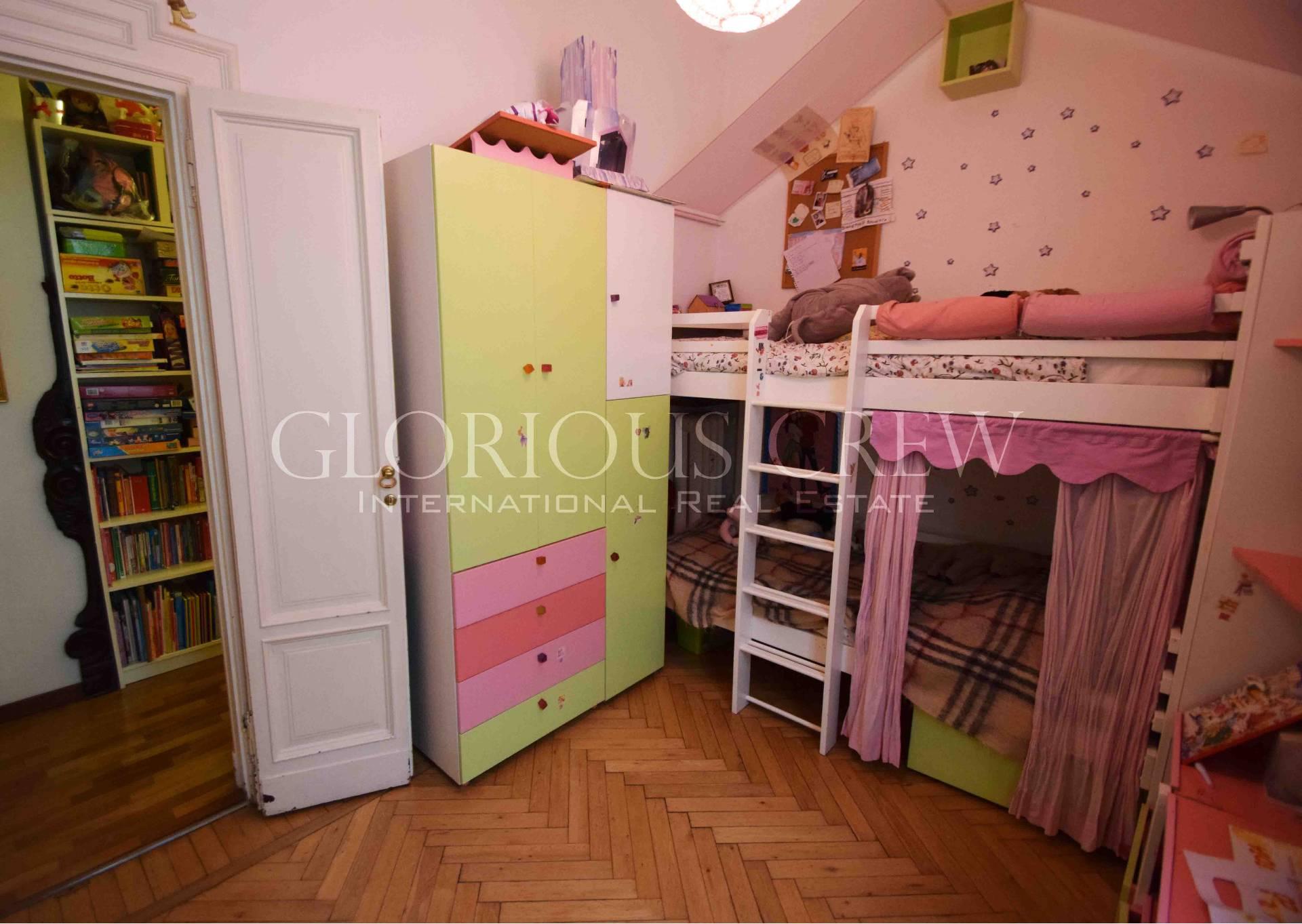 Appartamento in Vendita a Milano: 4 locali, 155 mq - Foto 7