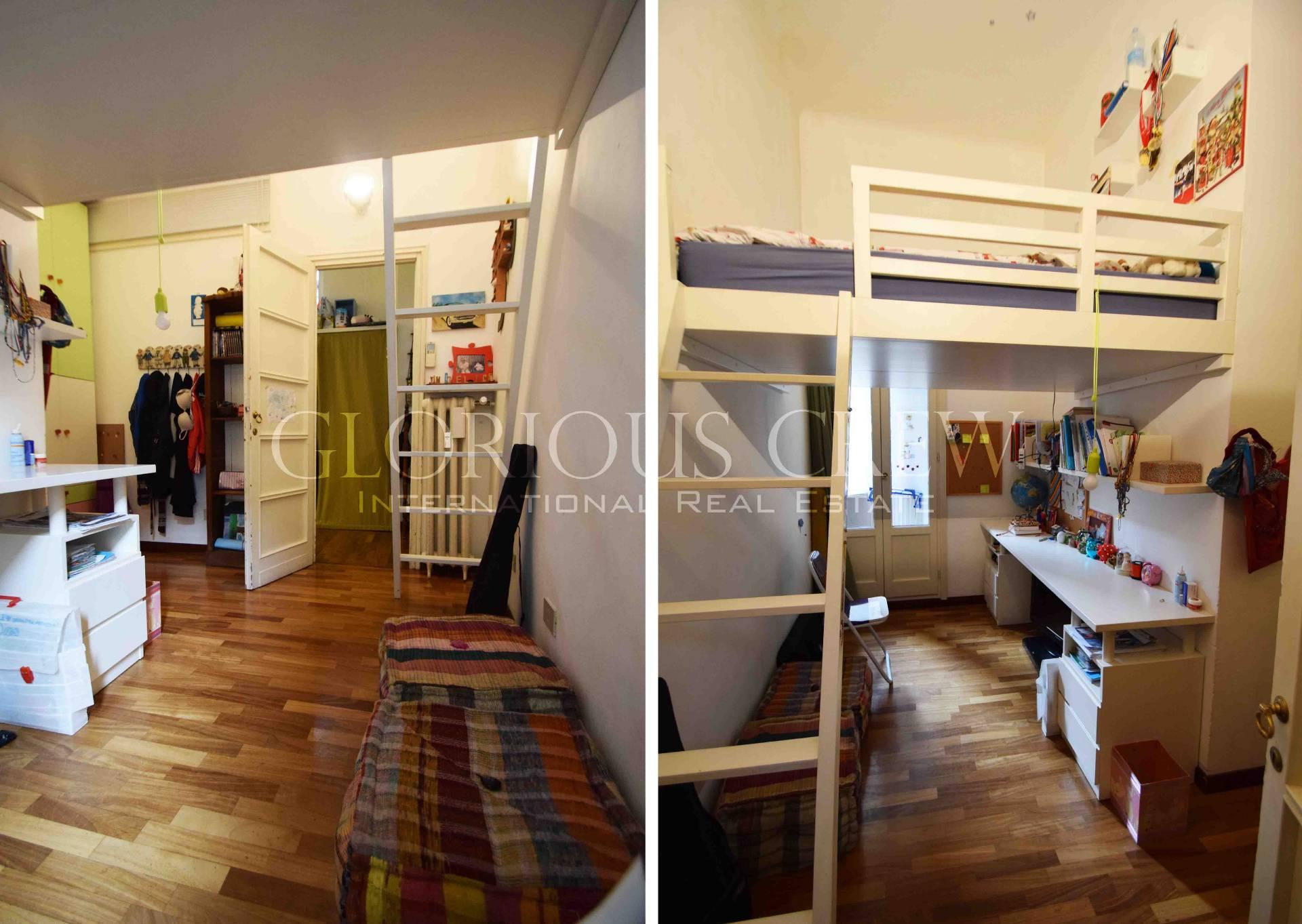 Appartamento in Vendita a Milano: 4 locali, 155 mq - Foto 8