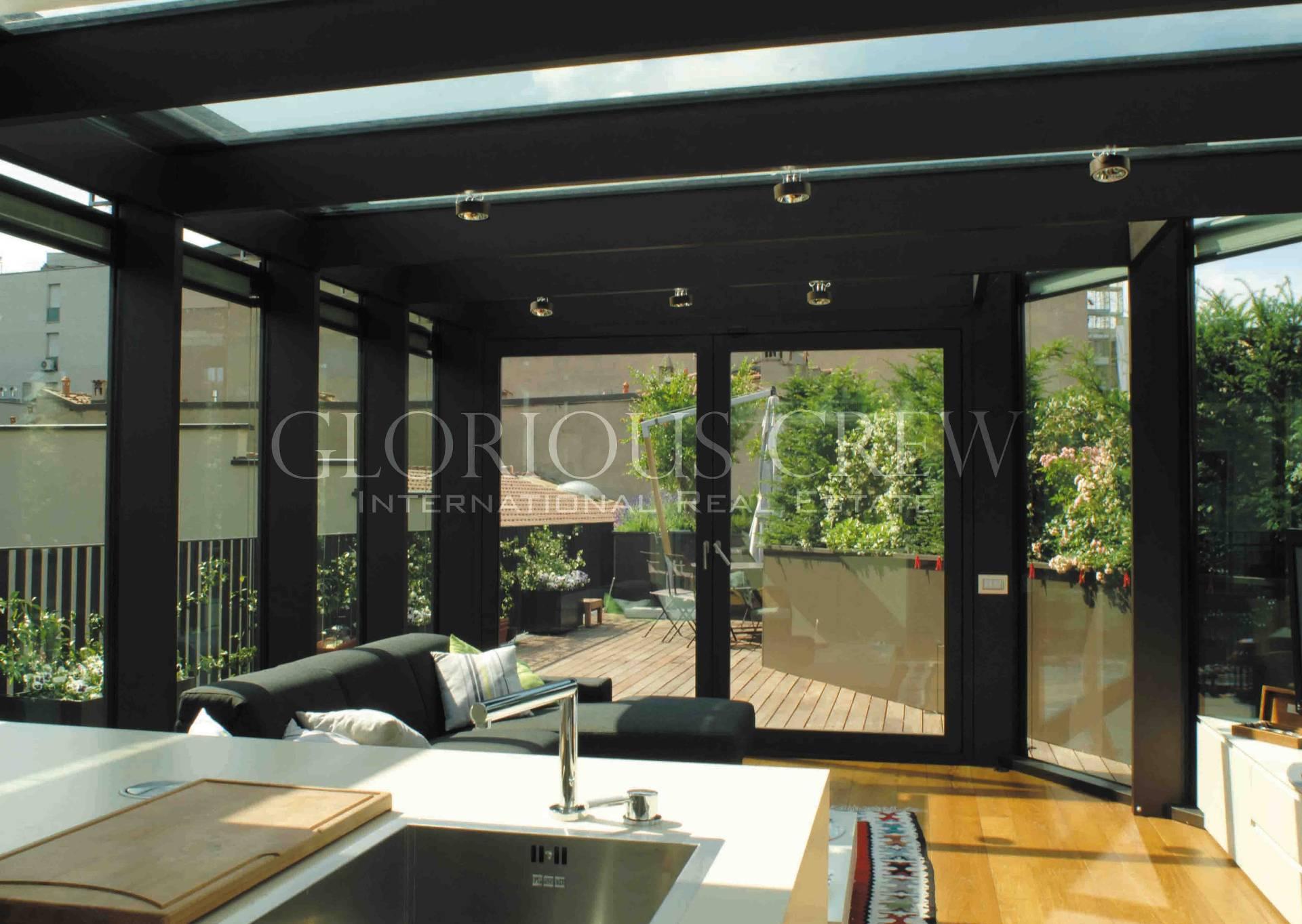 Appartamento in Vendita a Milano: 5 locali, 370 mq - Foto 1