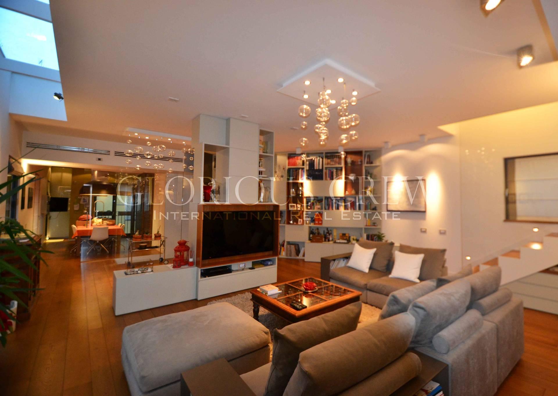 Appartamento in Vendita a Milano: 5 locali, 370 mq - Foto 3
