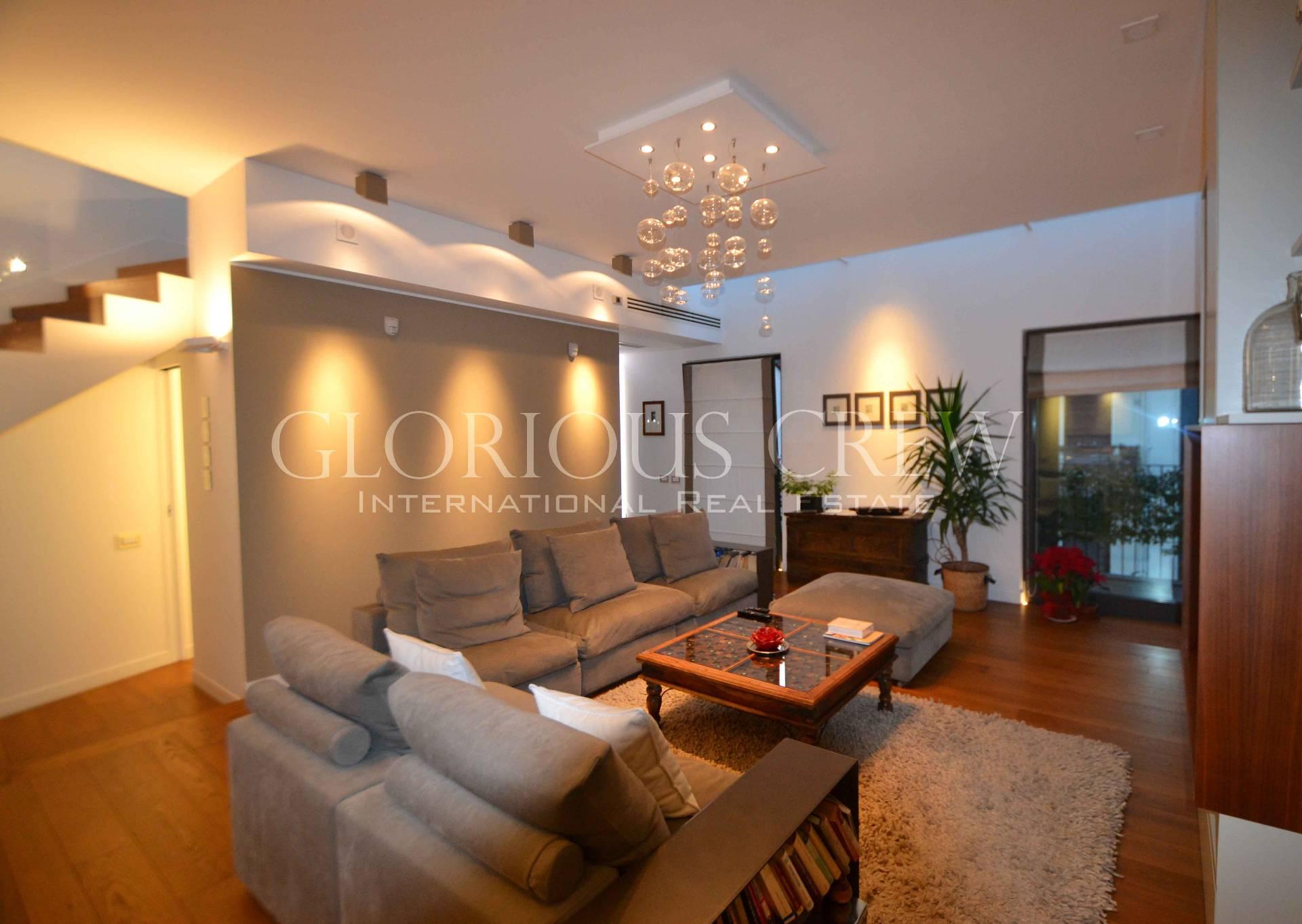 Appartamento in Vendita a Milano: 5 locali, 370 mq - Foto 4