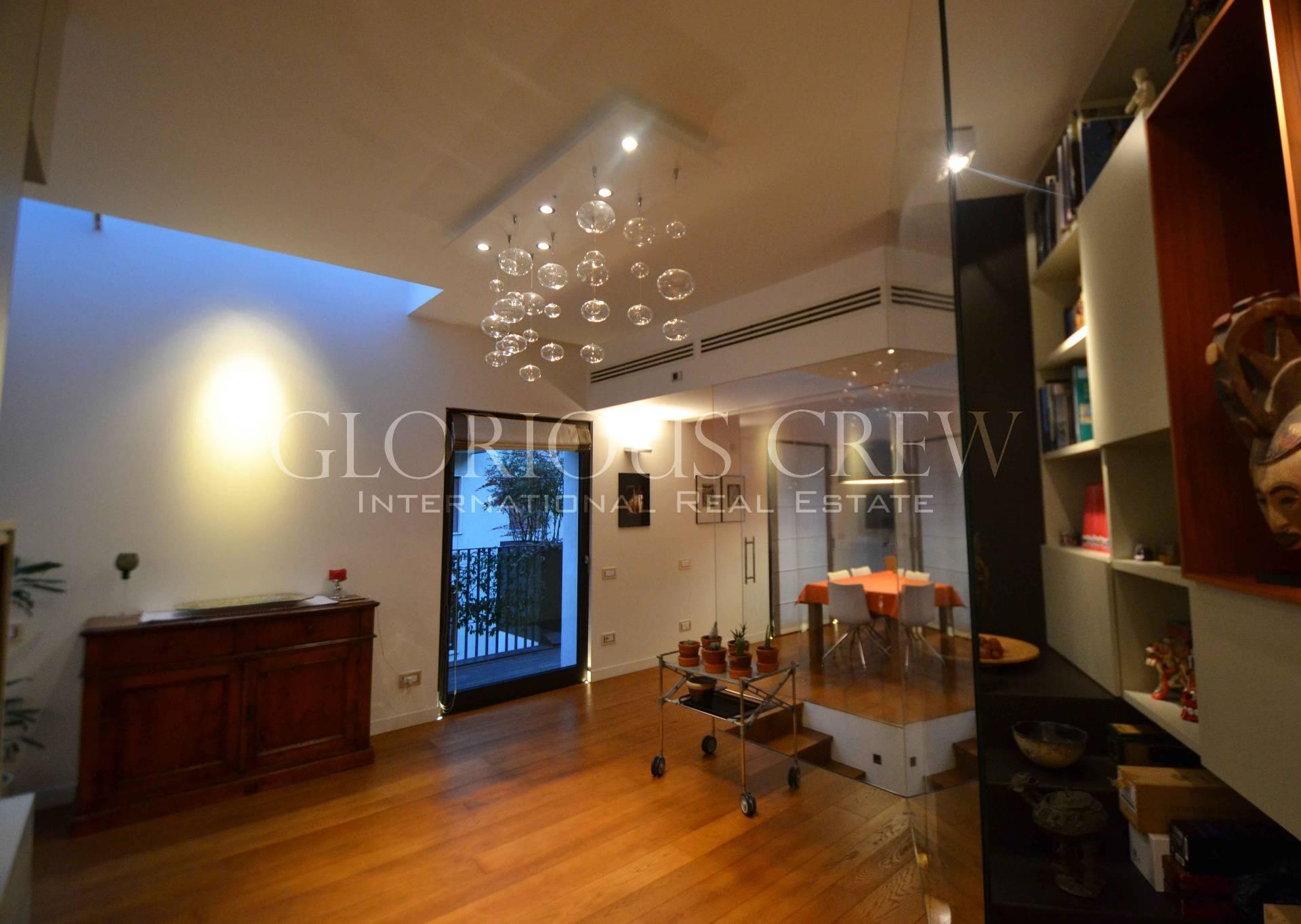 Appartamento in Vendita a Milano: 5 locali, 370 mq - Foto 6