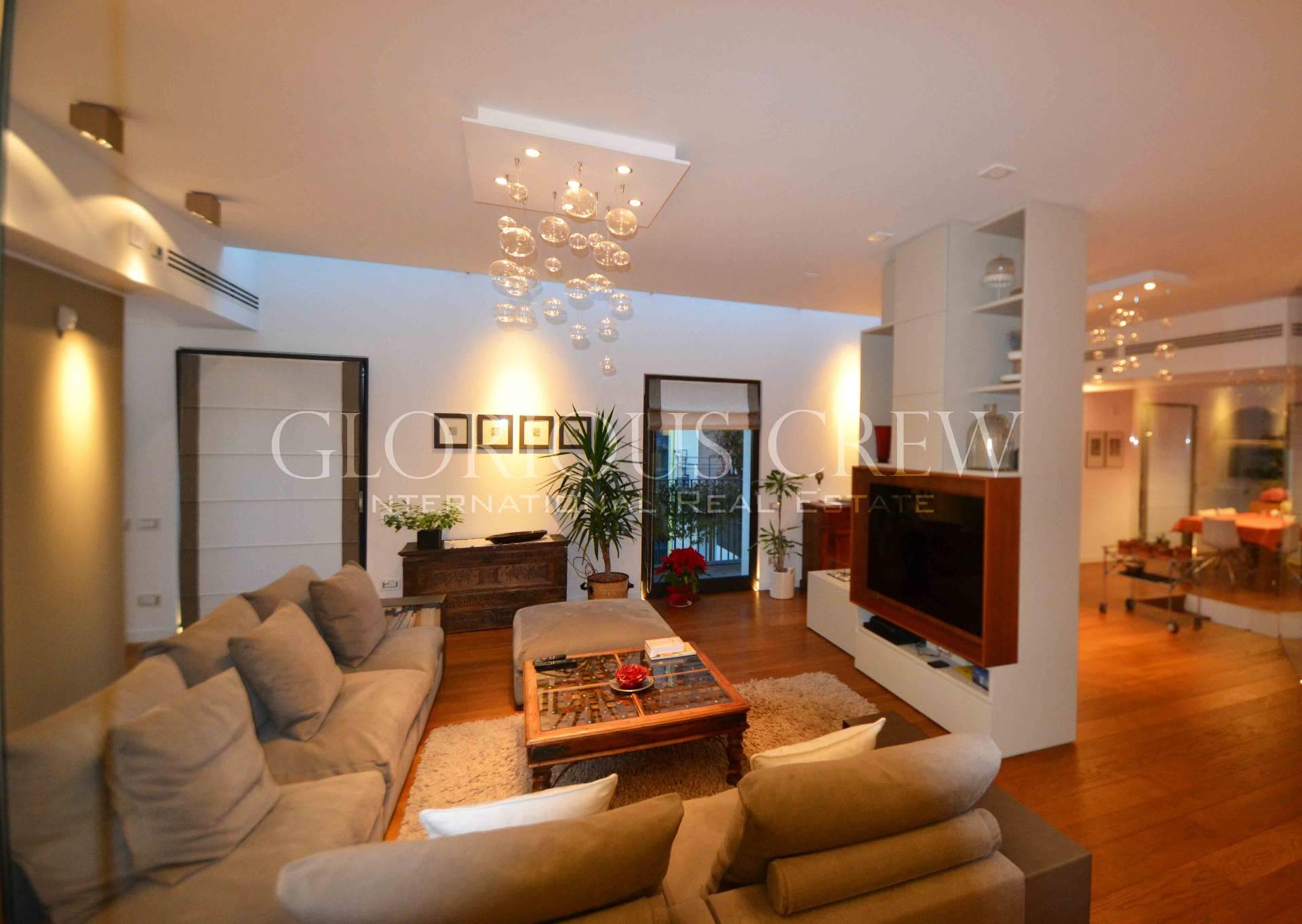 Appartamento in Vendita a Milano: 5 locali, 370 mq - Foto 5