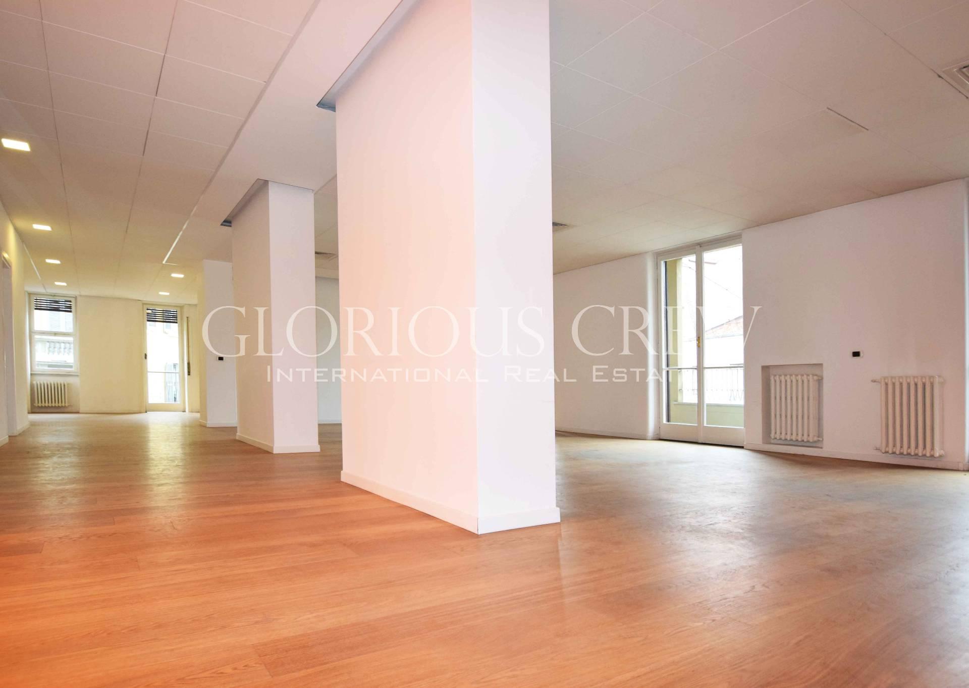 Appartamento in Vendita a Milano: 5 locali, 235 mq - Foto 1