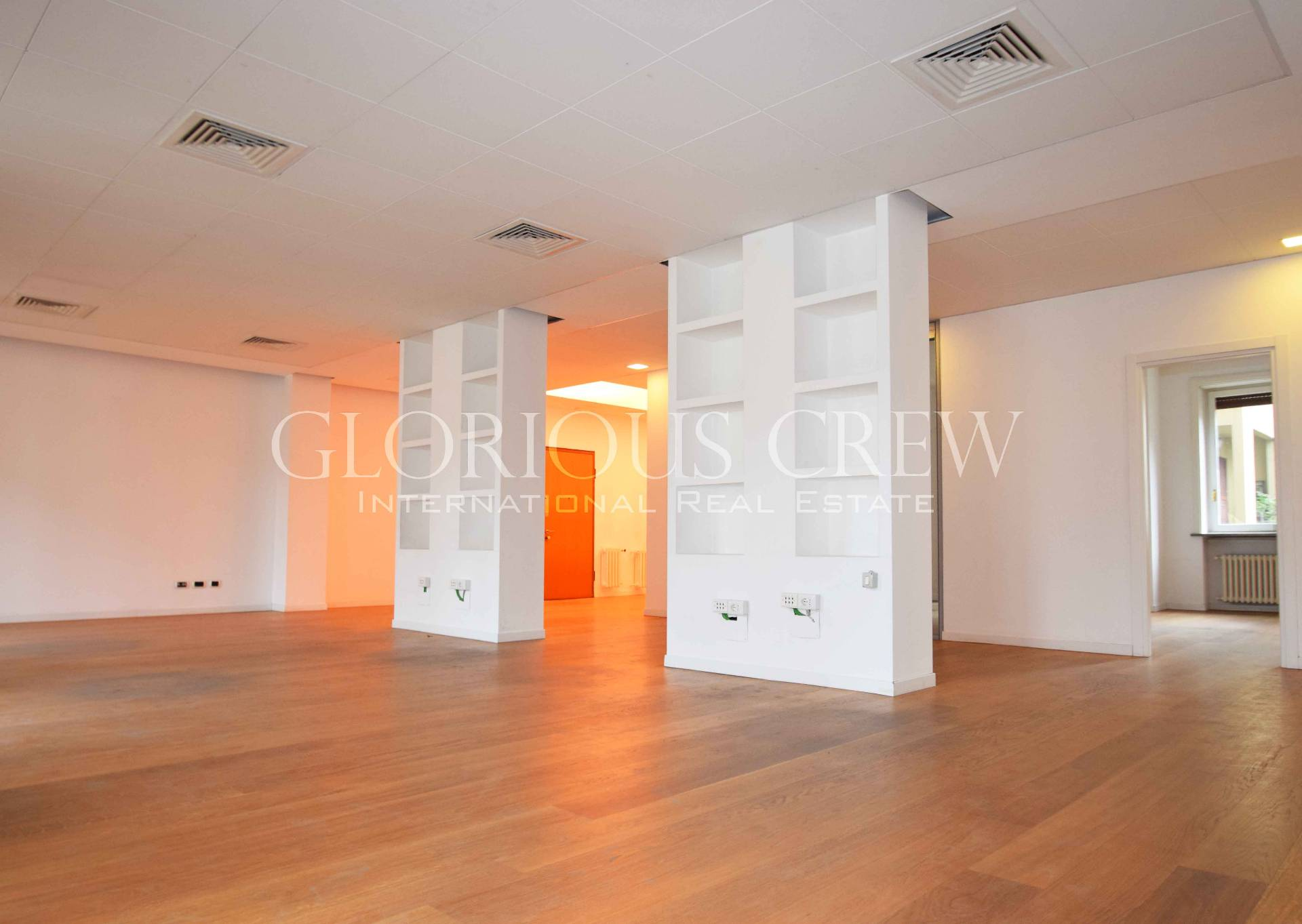 Appartamento in Vendita a Milano: 5 locali, 235 mq - Foto 2