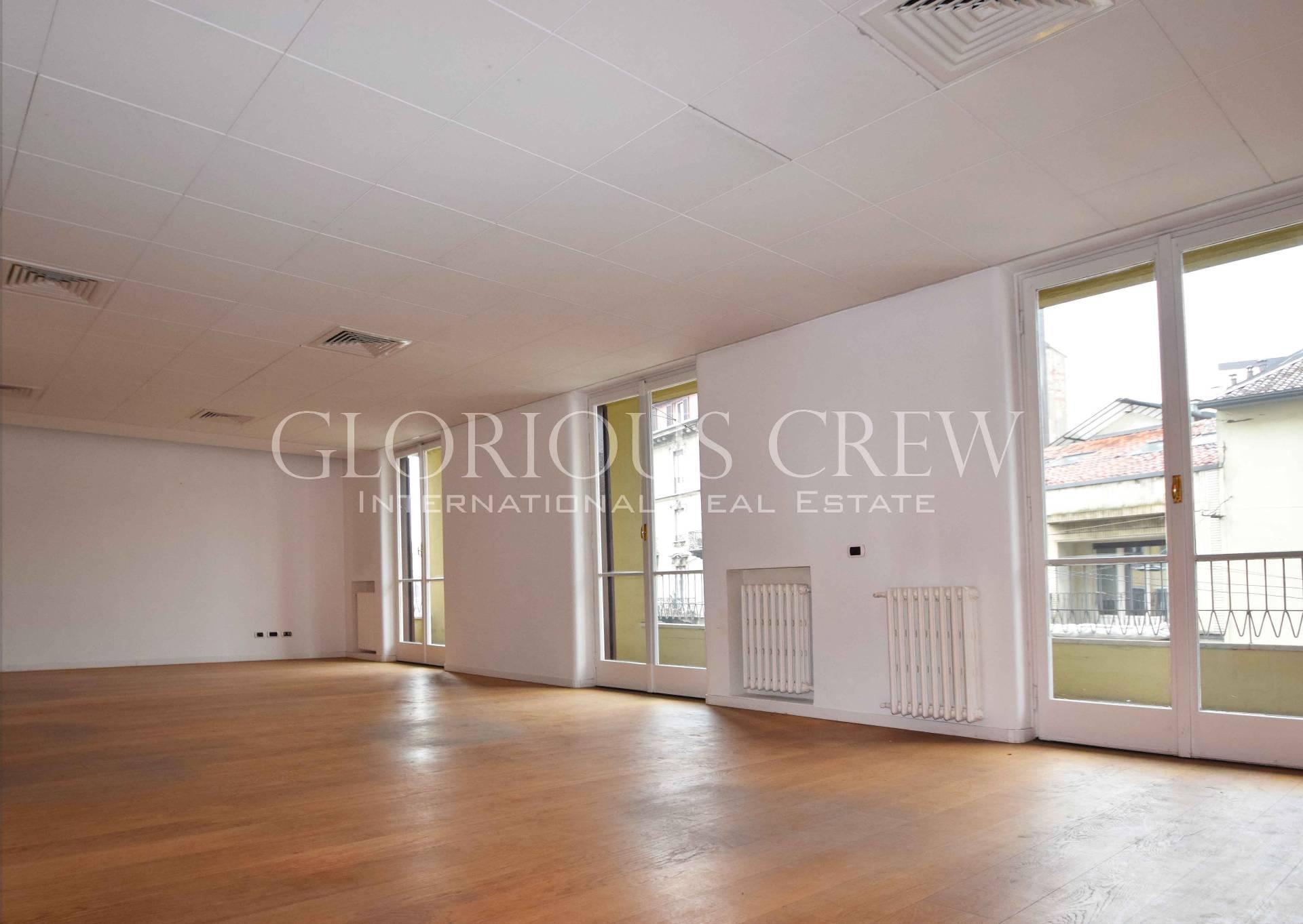 Appartamento in Vendita a Milano: 5 locali, 235 mq - Foto 3