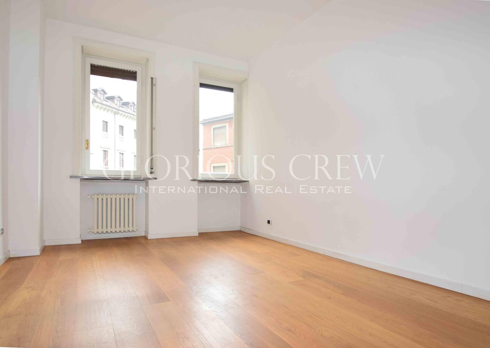 Appartamento in Vendita a Milano: 5 locali, 235 mq - Foto 7