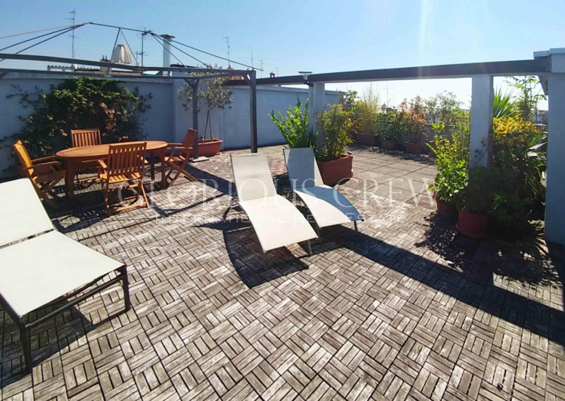 Appartamento in Vendita a Milano via giovanni pacini