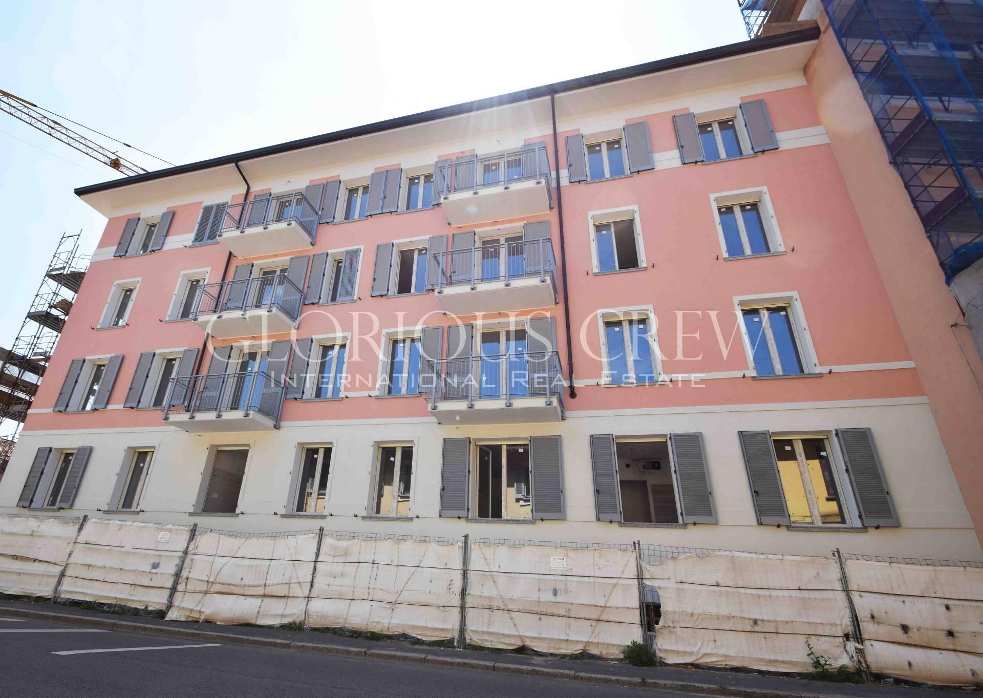Appartamento in Vendita a San Donato Milanese:  2 locali, 55 mq  - Foto 1