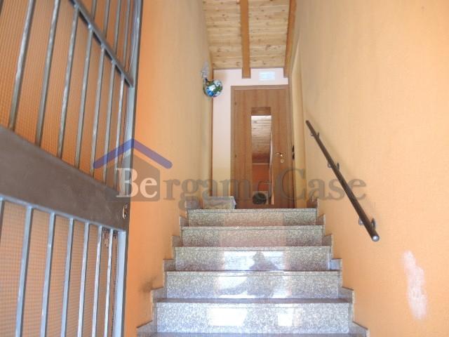 Bilocale Bergamo Via Bersaglieri 6