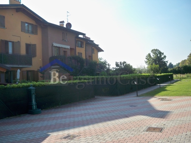Bilocale Bergamo Via Bersaglieri 9