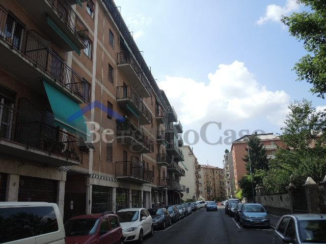 Bilocale Bergamo Via Guglielmo Longo 10