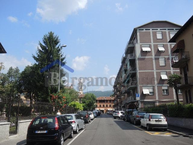 Bilocale Bergamo Via Guglielmo Longo 1