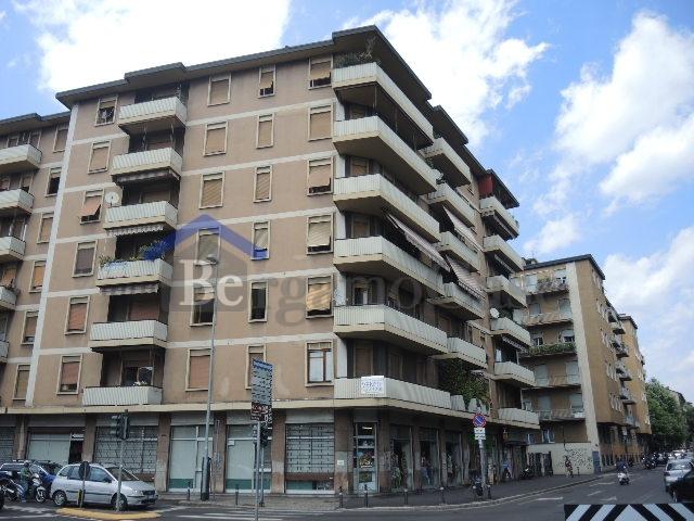 Bilocale Bergamo Giacomo Quarenghi 10