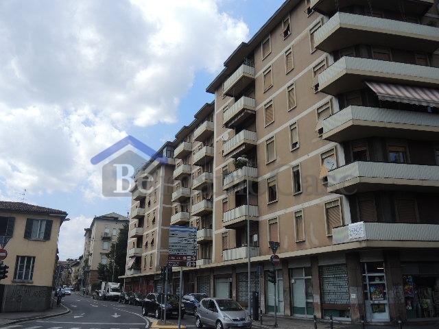 Bilocale Bergamo Giacomo Quarenghi 8