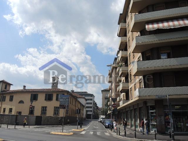 Bilocale Bergamo Giacomo Quarenghi 9